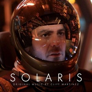 Solaris Ost (Black Vinyl)