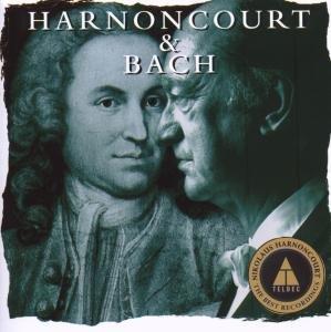 Harnoncourt & Bach