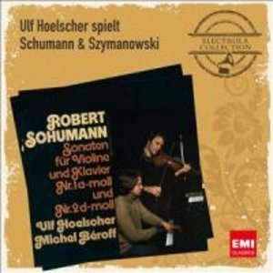 Ulf Hoelscher Spielt Schumann & Szymanowski