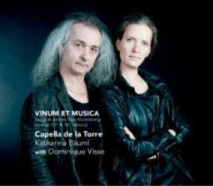 Vinum et Musica-Songs & dances from Nuremberg so