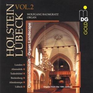 Romantische Orgeln In Holstein