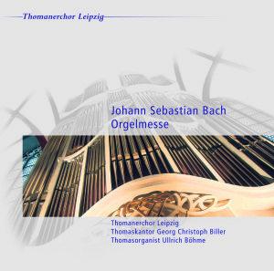 Clavierübung III (Orgelmesse)