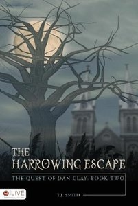 The Harrowing Escape