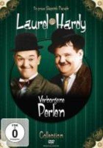 Laurel & Hardy-Verborgene Perlen