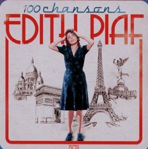 100 Chansons-Edition Anniversary