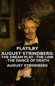 Plays by August Strindberg