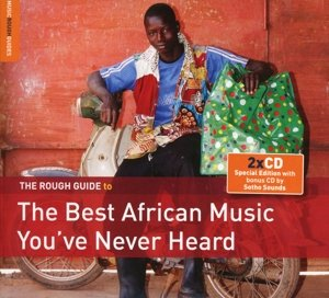 Rough Guide: Best African Music (+
