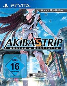 Akibas Trip 2 - Undead & Undresses
