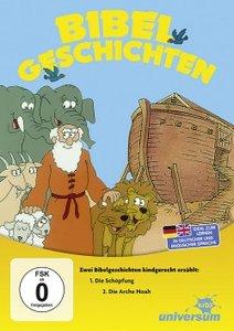 Bibel Geschichten DVD 1