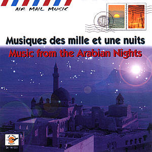 Music From The Arabian Nights