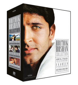 Hrithik Roshan Collection