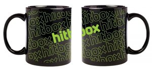 hitbox Tasse / Kaffebecher - Logos (Keramik)