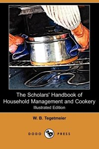 SCHOLARS HANDBK OF HOUSEHOLD M
