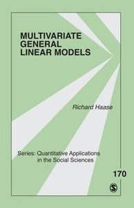 Multivariate General Linear Models