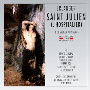 Saint Julien (L'Hospitalier)
