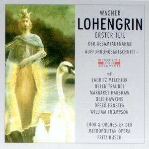 Lohengrin-Erster Teil