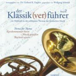 Der Klassik(ver)führer 2. CD