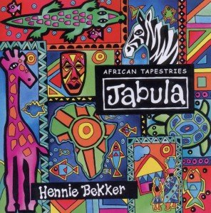 African Tapestries-Jabula