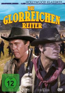 Die glorreichen Reiter (DVD)