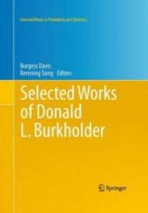 Selected Works of Donald L. Burkholder