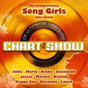 Die Ultimative Chartshow-Song Girls