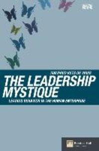 The Leadership Mystique
