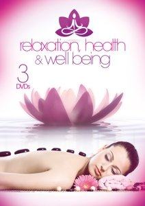 Relaxation,Health & Well Being