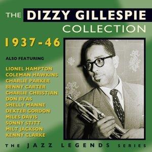Dizzy Gillespie Coll.1937-46