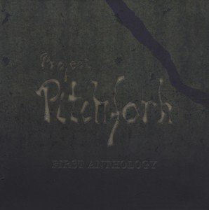 First Anthology (LTD Sonderformat Edition)