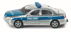 SIKU 1352 - Polizei: Streifenwagen