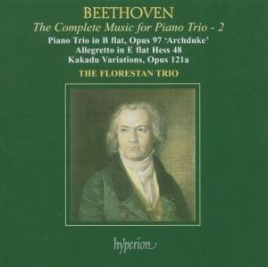 Sämtliche Klaviertrios Vol.2