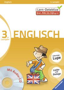 Englisch (3. Lernjahr)
