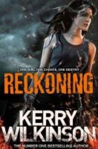 Blackthorn 01. Reckoning