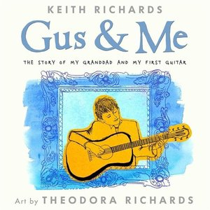 Gus and Me. Book + CD