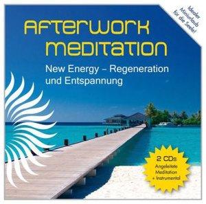 Afterwork Meditation - New Energy