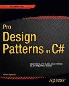 Pro Design Patterns in C