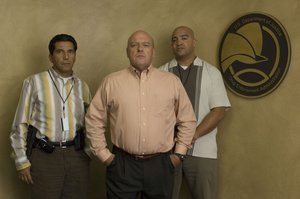 Breaking Bad Season 1-limitiertes Steelkook