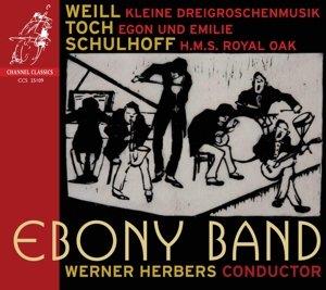 Music from the Roaring Twenties