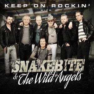 Keep On Rockin' With...