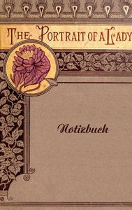 The Portrait of a Lady (Notizbuch)