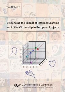 Evidencing the Impact of Informal Learning on Active Citizenship