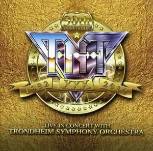 30th Anniversary 1982-2012,Live In Concert With T