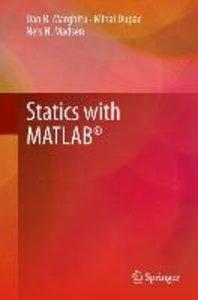Statics with MATLAB®