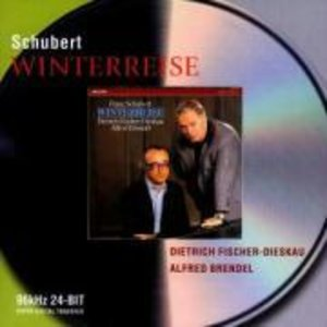 Winterreise. Klassik-CD