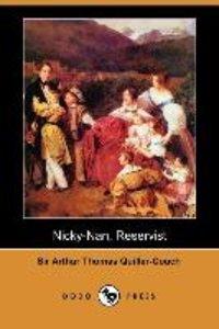 Nicky-Nan, Reservist (Dodo Press)