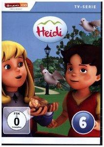 Heidi (CGI)-DVD 6