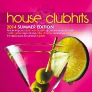 House Clubhits-Summer Edition 2014