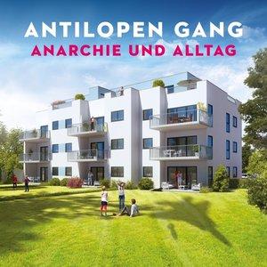 Anarchie Und Alltag