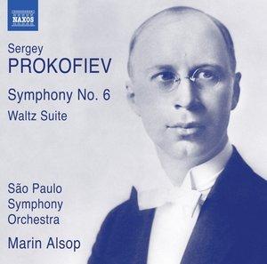 Sinfonie 6/Waltz Suite