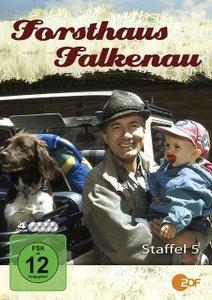 Forsthaus Falkenau St.5 (Amaray)